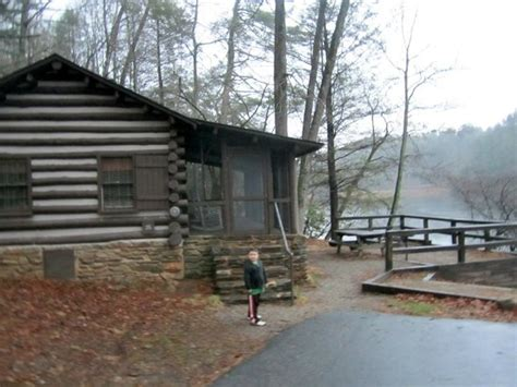 Picture Of Vogel State Park, Blairsville