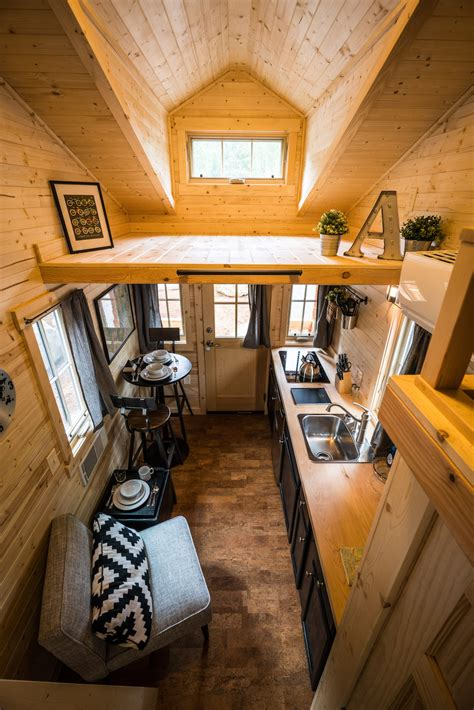 atticus tiny house swoon