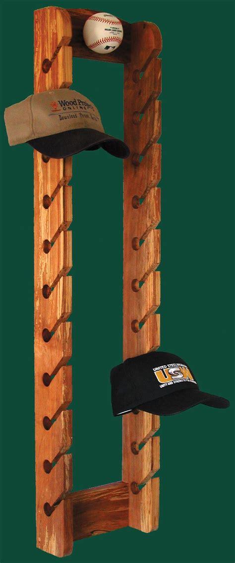 diy hat rack ideas   home diy hat rack wood