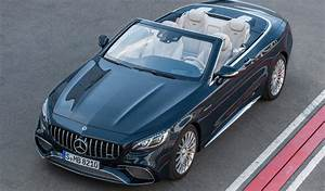 S63 Amg Coupe Prix : 2018 mercedes amg s63 and s65 revealed with specs ~ Gottalentnigeria.com Avis de Voitures