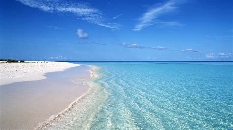 Blue Beach Wallpapers  Hd Wallpapers Pulse