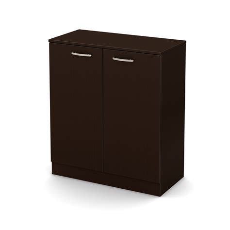 Plastic Storage Cabinets With Doors by Plastic Storage Cabinet Kmart