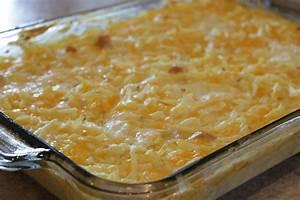 Cheesy Potatoes Potato Bake Side Dish