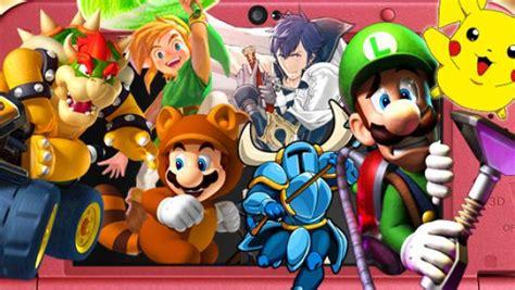 Esto a su vez hace mas interesante los gráficos que vemos en los juegos. Los 12 Mejores Juegos de Nintendo 3DS - MeriStation