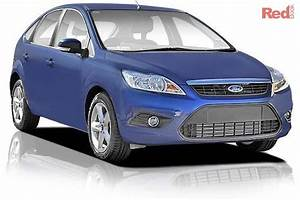 2009 Ford Focus Car Valuation