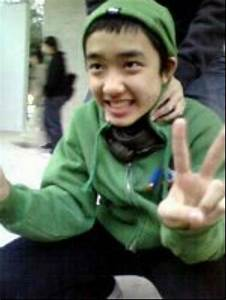 PRE-DEBUT PICTURES OF EXO – KoreanMash
