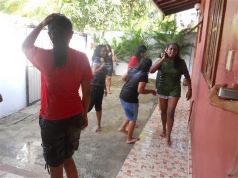 Sinhala Kello Nana Video Holidays Oo