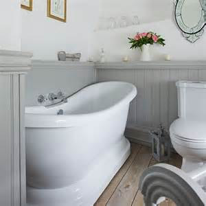 grey and white bathroom ideas bathroom cottage in somerset house tour housetohome co uk