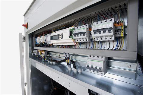 Armoire Electrique Industriel Cablage tableautier c 226 blage 201 lectrique industriel simef industrie