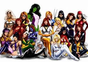 My, Votes, For, The, First, Marvel, Female, Superhero, Film