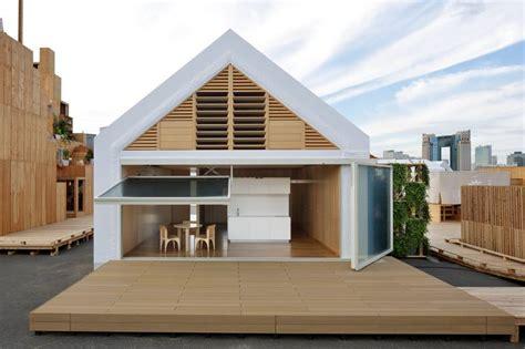 vision house l exposition house vision imagine la maison de demain