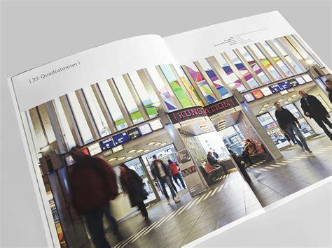 10 Jahre Kunststation, Hauptbahnhof Wolfsburg  VKE Design