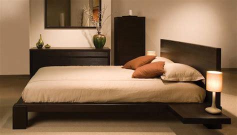 zen bedroom furniture 20 rejuvenating zen bedrooms for a stress free ambience 13904 | 14 Zen furniture Zen Bedroo