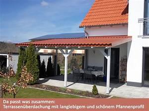 Das dach grundbegriffe der dachplattenprofi for Dach terrassenüberdachung