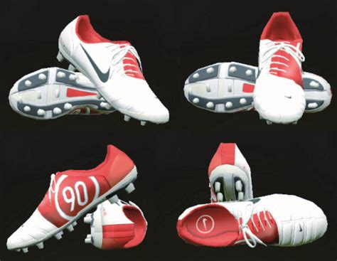 ultigamerz: PES 2017 Nike Total 90 Boots