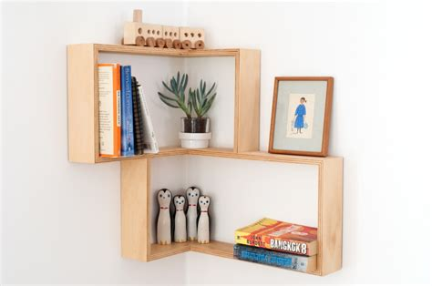 corner display shelf 13 great shelving ideas for rooms gift grapevine