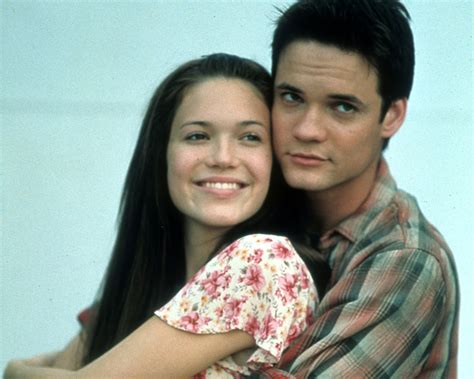 mandy moore  shane west   walk  remember reunion