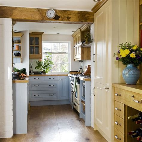 Country Kitchen  Kitchen Storage Ideas Countrystyle