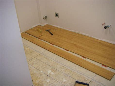 laminate wood flooring for bathroom the peculiar features of bathroom laminate floor floor design ideas