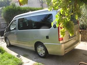 Fourgon Westfalia : essai camping car fourgon westfalia michelangelo fiat scudo 2010 ~ Gottalentnigeria.com Avis de Voitures