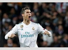 Ronaldo double helps Real to 31 win over PSG