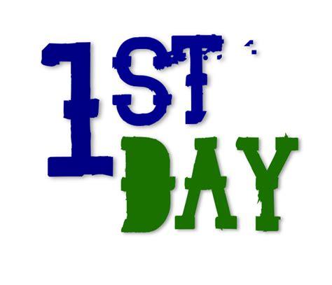 Happy First Day Nursetopia