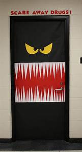 Pin, By, Cedar, Heights, Elementary, On, Door, Decorations