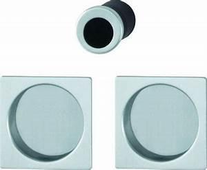 Insert Alu Pour Porte Intérieure : set de porte coulissante aluminium pour porte int rieure aveugle mod le 4921 ~ Voncanada.com Idées de Décoration