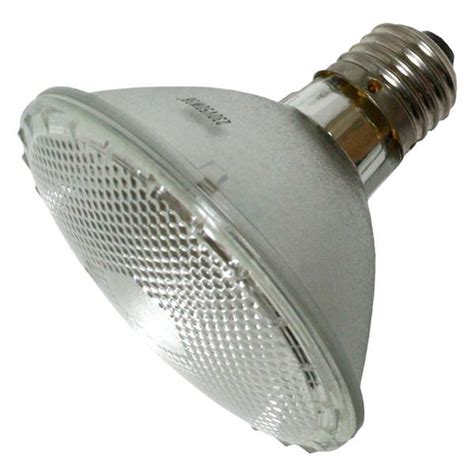 general 53240 50par30 h fl 220v par30 halogen light bulb