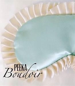 Pj Masks Bettwäsche : mint sleep mask satin sleep mask silk sleep mask green sleep mask burlesque peekaboudoir ~ Orissabook.com Haus und Dekorationen