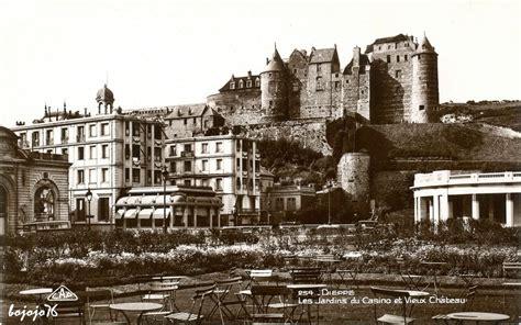 Dieppe  Casino  Dieppe  Cartes Postales Anciennes Sur