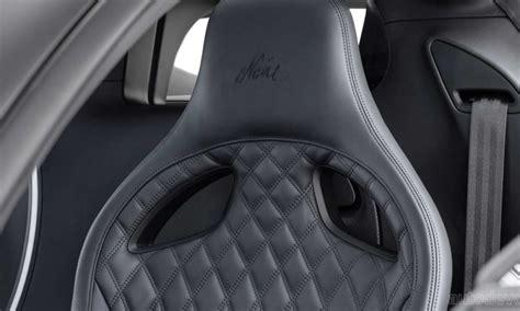 Voiture noire interior pictures, bugatti la voiture noire price in india. 250th Bugatti Chiron is ready for Geneva Motor Show - Autodevot