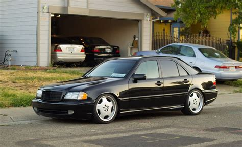 w202 amg thread page 84 mbworld org forums south bullet drag racing mercedes