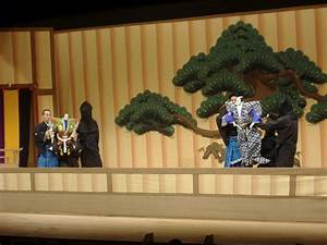 The Adventure in another world: Japan: BUNRAKU (or NINGYO ...