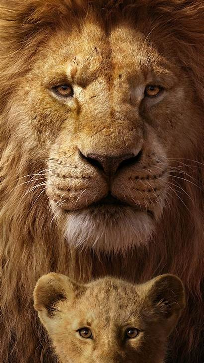 Lion King Simba Mufasa 5k Wallpapers Iphone