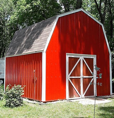 lovely barn paint color 5 building small pole barns neiltortorella - Paint Colors For Barns