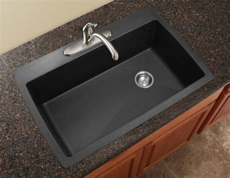 quartz sinks pros and cons sinks awesome composite sinks black kitchen sink lowes