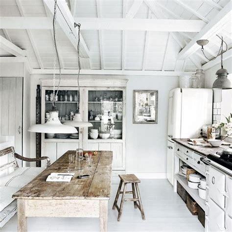 cocinas rusticas  fotos  ideas de decoracion decoraideas