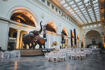 Museum Field Chicago Reception Venue Scott Allison