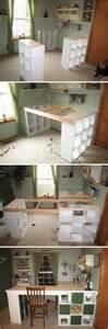 Corner Desk Organization Ideas by 25 Best Ideas About Craft Desk On Craft Room