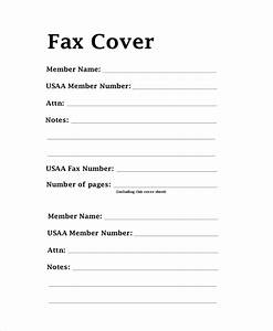 sample fax cover letter 7 documents in pdf word With cover letter for faxing documents