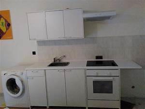 Küchenzeile Ikea Gebraucht : k chenzeile ikea fyndig auf wunsch inkl kostenloser ~ Michelbontemps.com Haus und Dekorationen