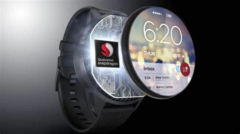 snapdragon wear 3100 arrives to give wear os watches a much needed boost