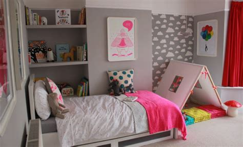 Awesome Eclectic Teen Girls Bedrooms Design Ideas To