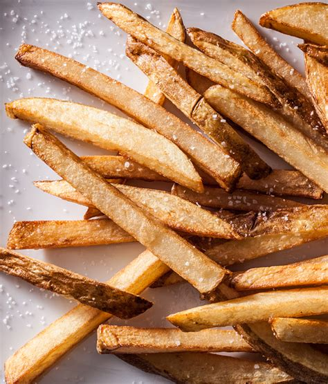 French Fries Recipe Chowhound