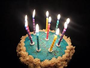 Inside the Wendy House: Birthday Cake