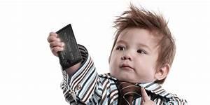 The Lowdown on Freezing Your Kid's Credit - Prilock, Inc  Kid