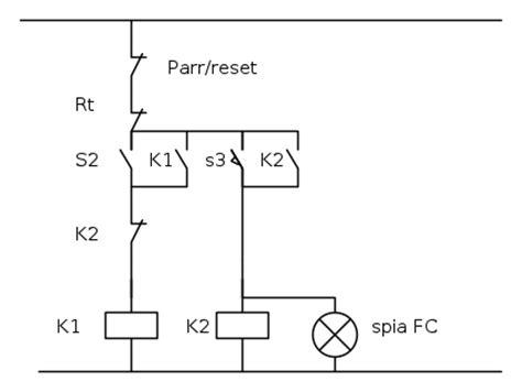 correzione schema funzionale il forum di electroyou