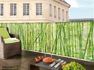 Idee De Cloture Pas Cher : brise vue balcon pas cher ~ Premium-room.com Idées de Décoration