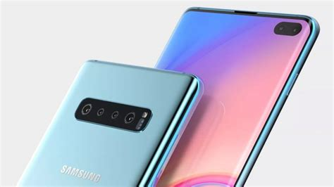 samsung galaxy s10 primed for jaw dropping new
